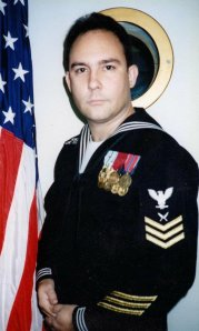 Yeoman 1st Class Petty Officer, United States Navy 1977-2000